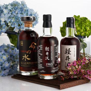 Bonhams? Latest Online Whisky Sale Targets At Budding Collectors photo