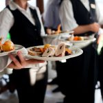 The Roles And Responsibilities Of A Catering Company photo