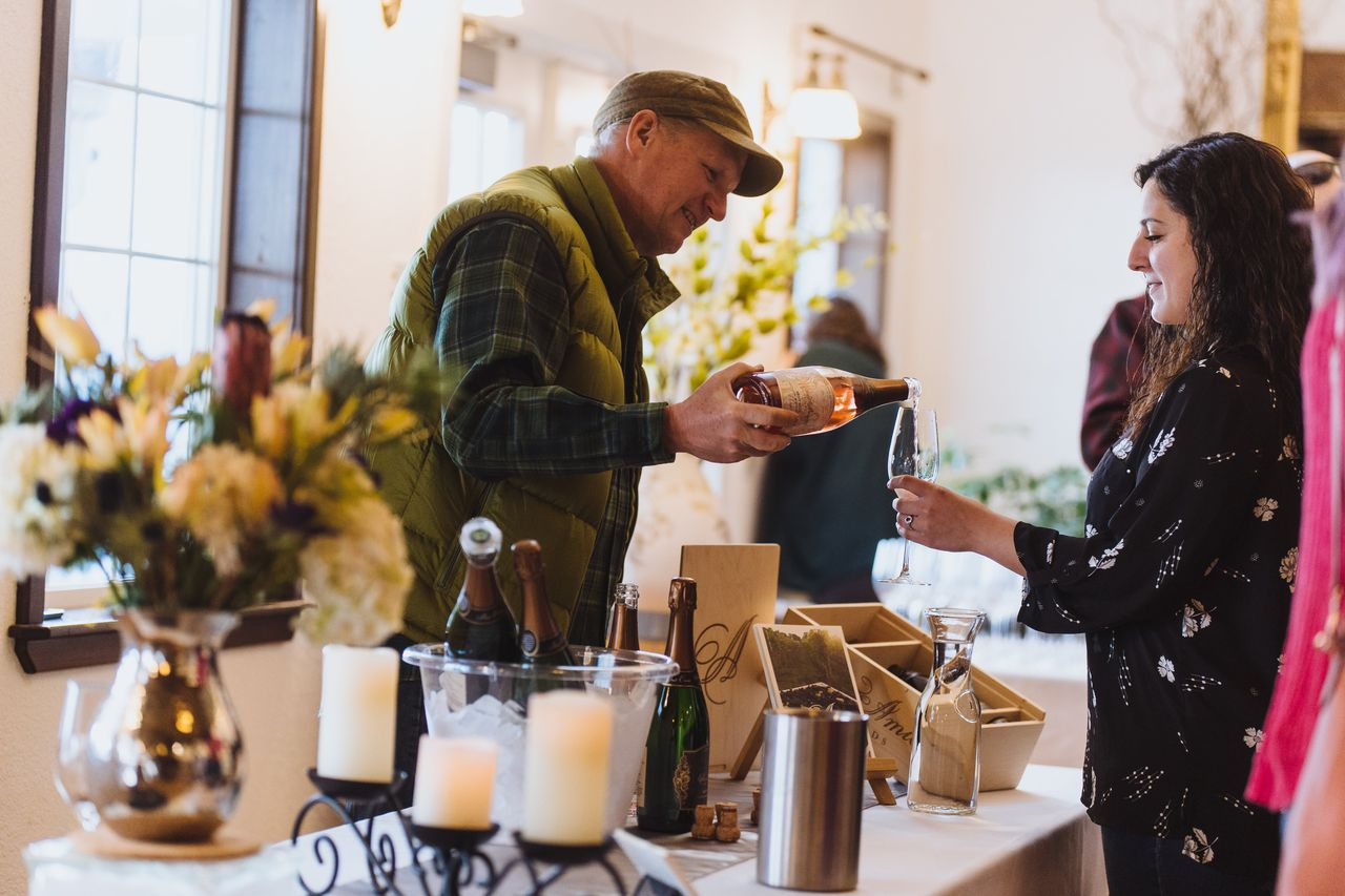 8 Great February Oregon Wine Events To Help Leap Into Spring photo