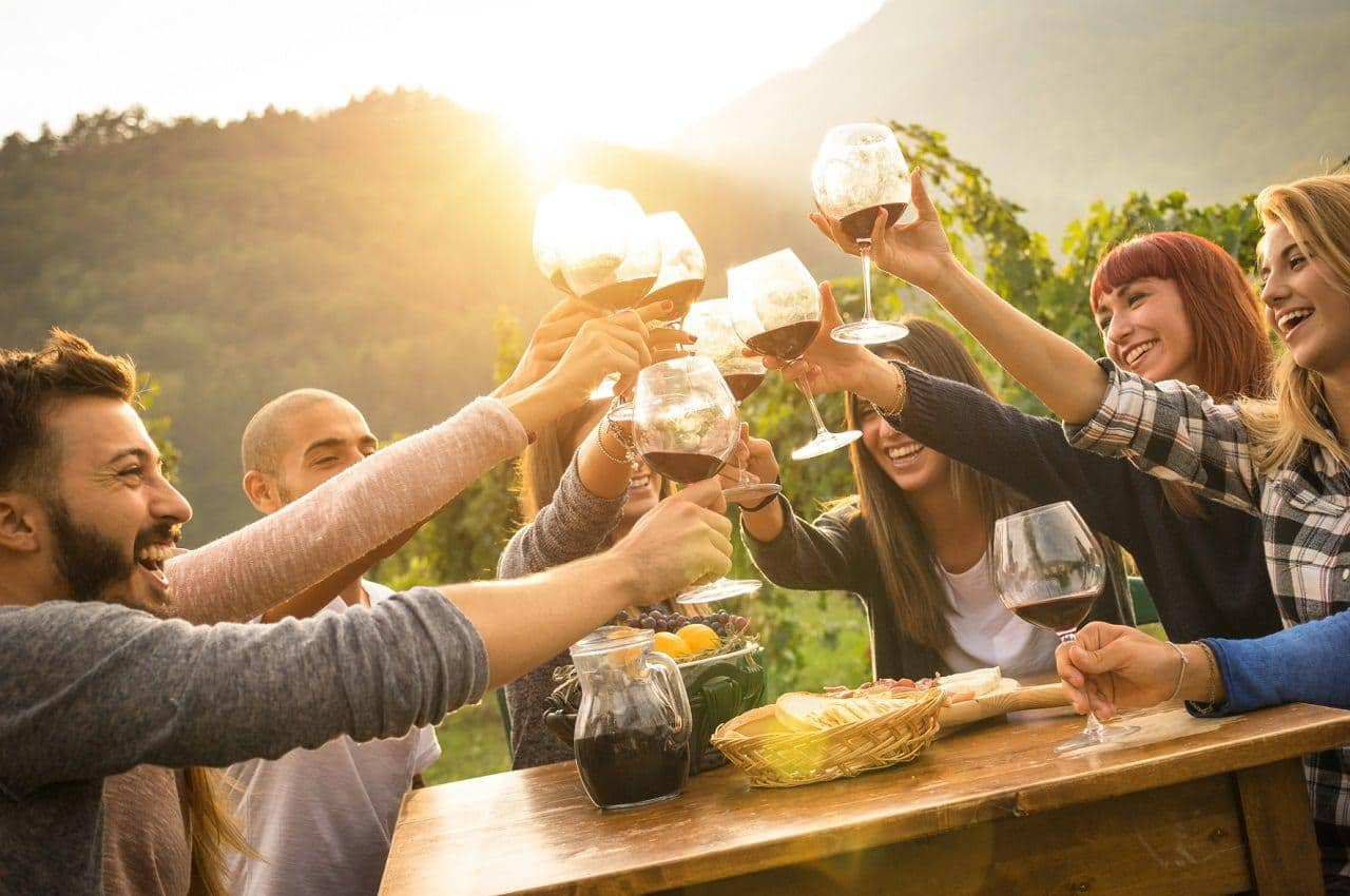 Go To These Wine Festivals This Summer photo