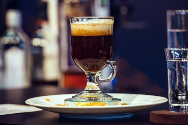 A History And Recipe To Celebrate National Irish Coffee Day photo