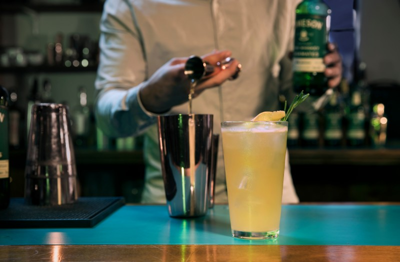 Ginger Brew Fun And Refreshing Jameson Whiskey Cocktails To Try Out This Summer