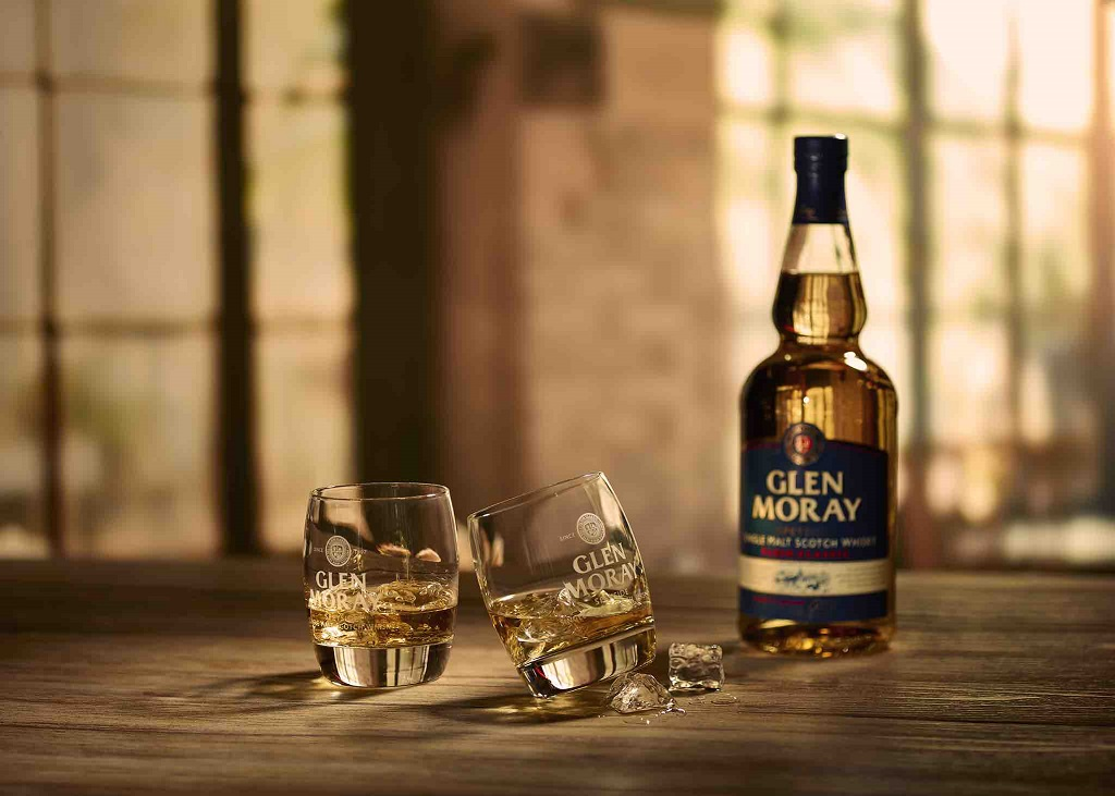 A Round Up Of Whiskies And Glasses For Burns Night photo