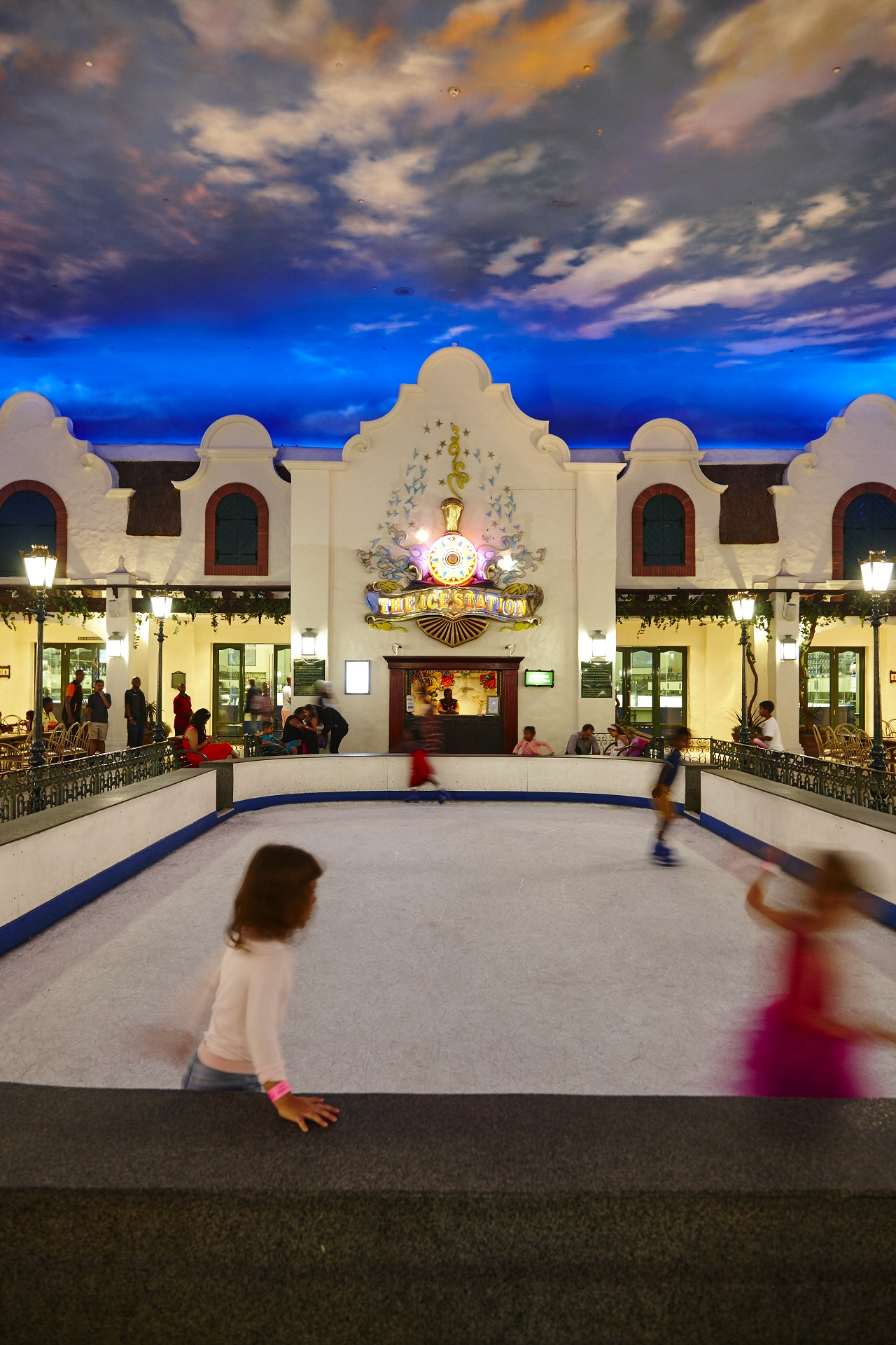 Things To Do At Grandwest This Summer photo