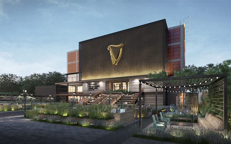 Why The New Home Of Guinness Is Right Here In The Us photo