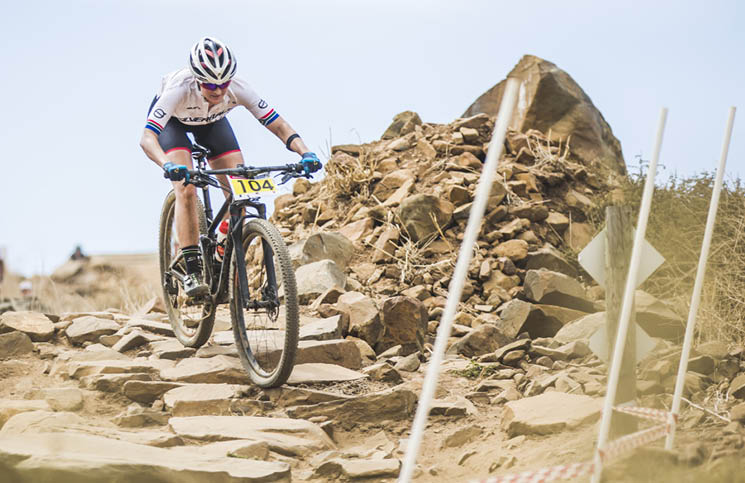 Western Cape Xco Series Kicks Off At Bloemendal photo