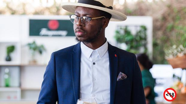 Tanqueray Gin To Add A Touch Of African Luxury To This Year's Sun Met photo
