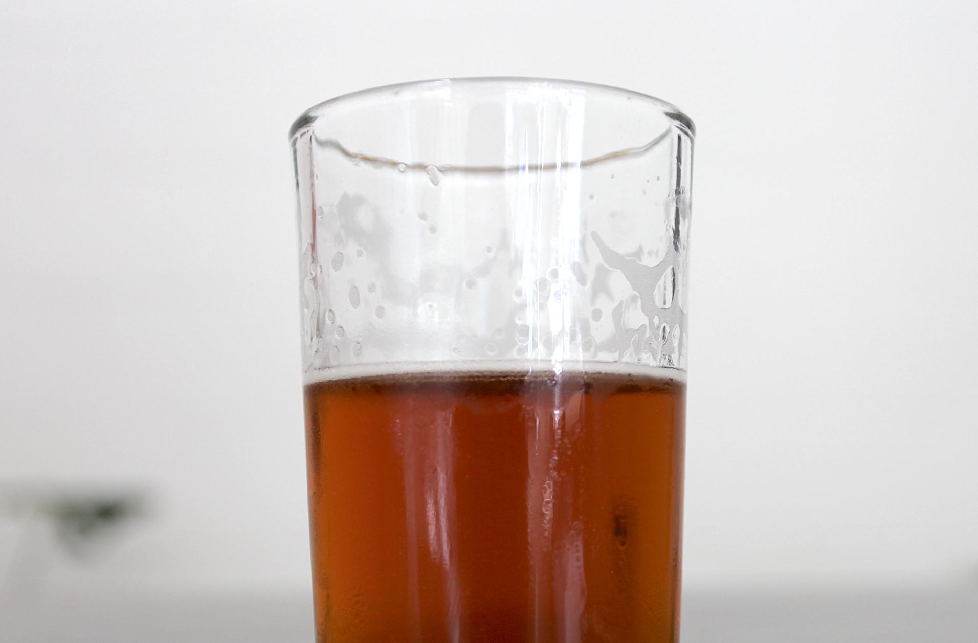 Beer Brief, Vol. 34 photo