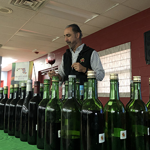 Wine's Most Inspiring People 2020: Research And Passion To Propel Mid-atlantic Wine photo