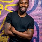 Meet South Africa's Most Exciting New Foodie Talent, Katlego Mlambo photo