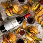 Braai On A Budget: Cheese Burgers photo