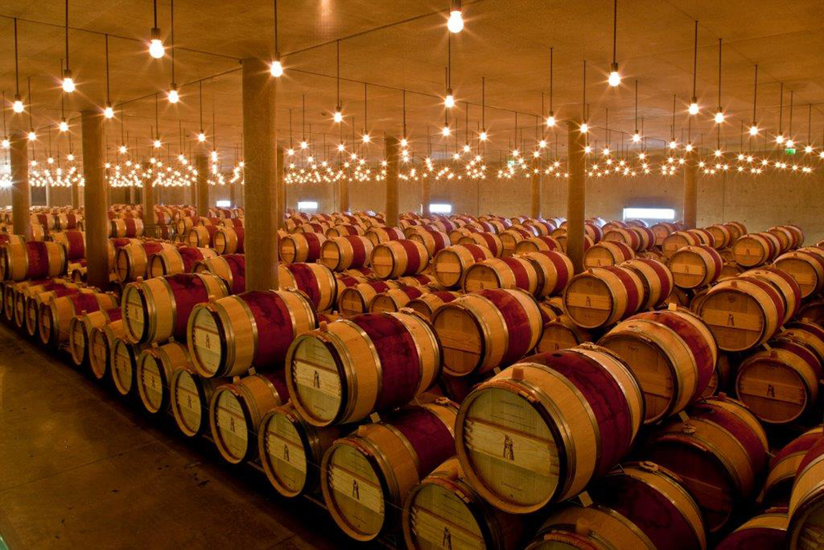 Fine Wine Investment Advice From Founder Of Vin-x photo