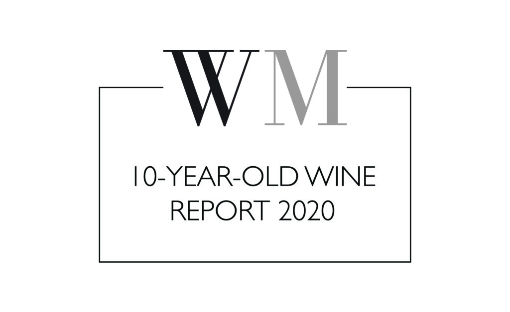 10-year-old Wine Report 2020: Call For Entries photo