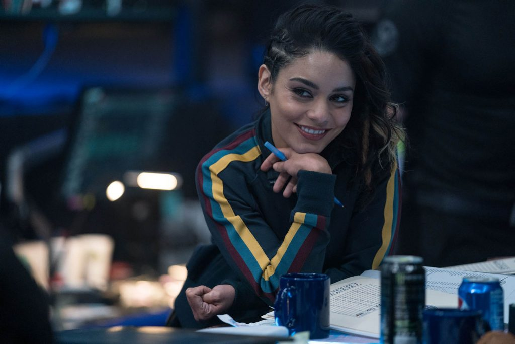 Moving On Swiftly! Vanessa Hudgens Spotted On A Date After Dumping Boyfriend Of 9 Years photo