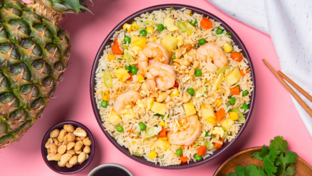 Craving Seafood Fried Rice? Here?s How To Prepare It With Ease photo