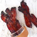 How To Make Espresso Glazed Bacon photo