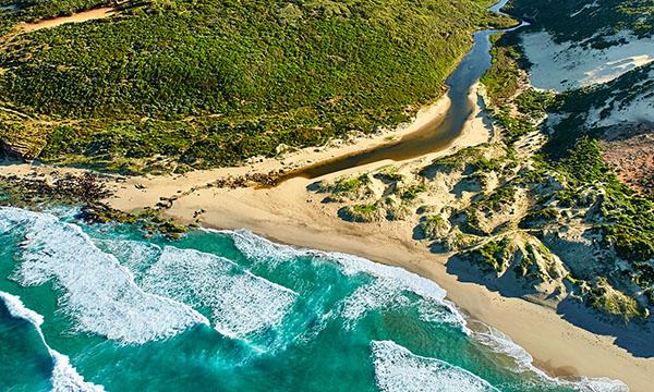 Margaret River, Australia photo