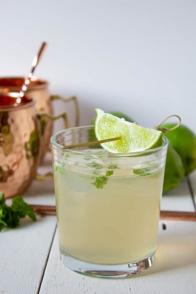 Moscow Mule Image 667x1000 3 Simple CBD Cocktails Anyone Can Make