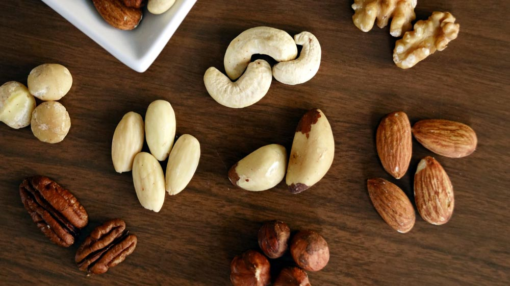 The Nut Guide photo