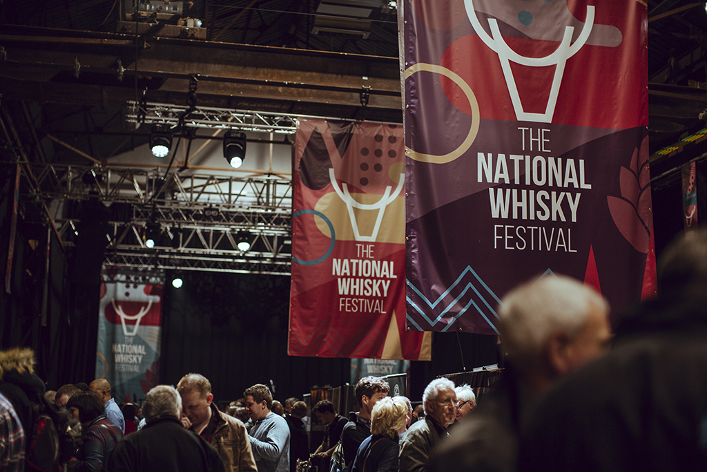 Glasgow's National Whisky Festival Is 19 Days Away photo