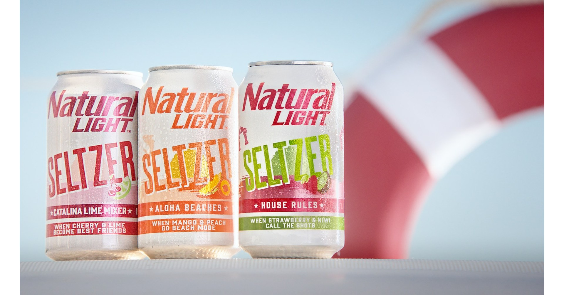 Natural Light Seltzer Is Inviting You To Their House Party For The Big Game photo