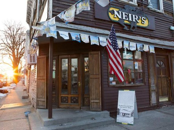 New York's Iconic Goodfellas Bar Saved At 11th Hour From Being Iced Forever photo