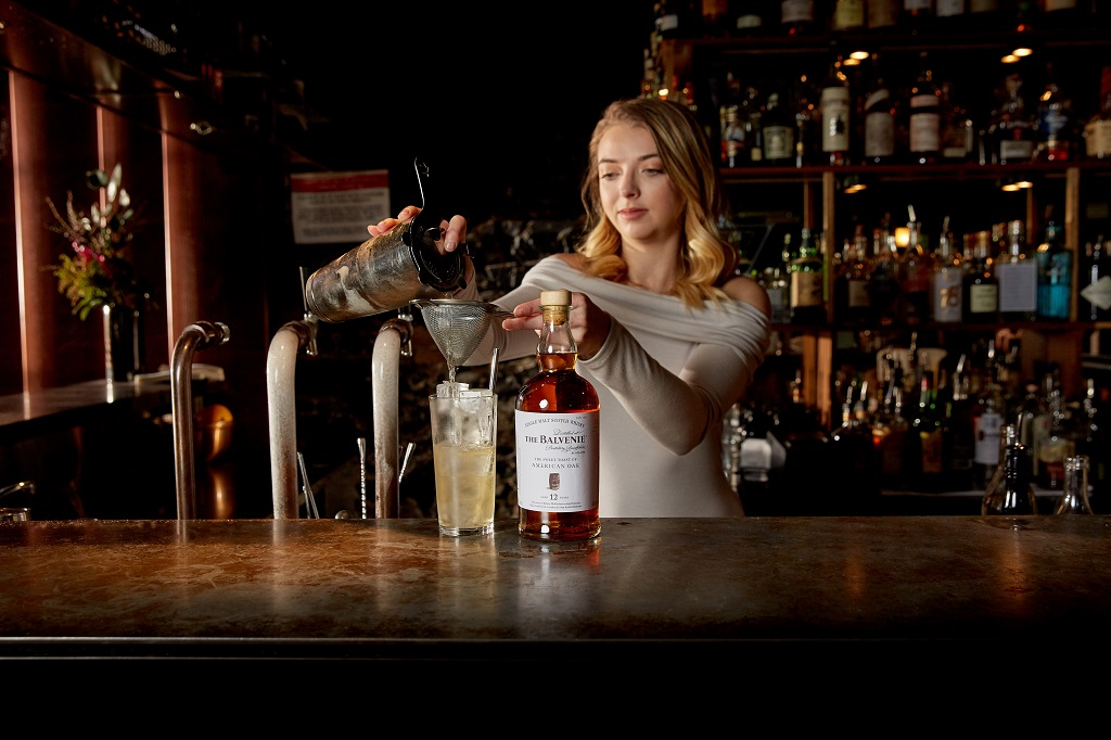 Balvenie Bringing Aussie Bartenders To Scotland photo