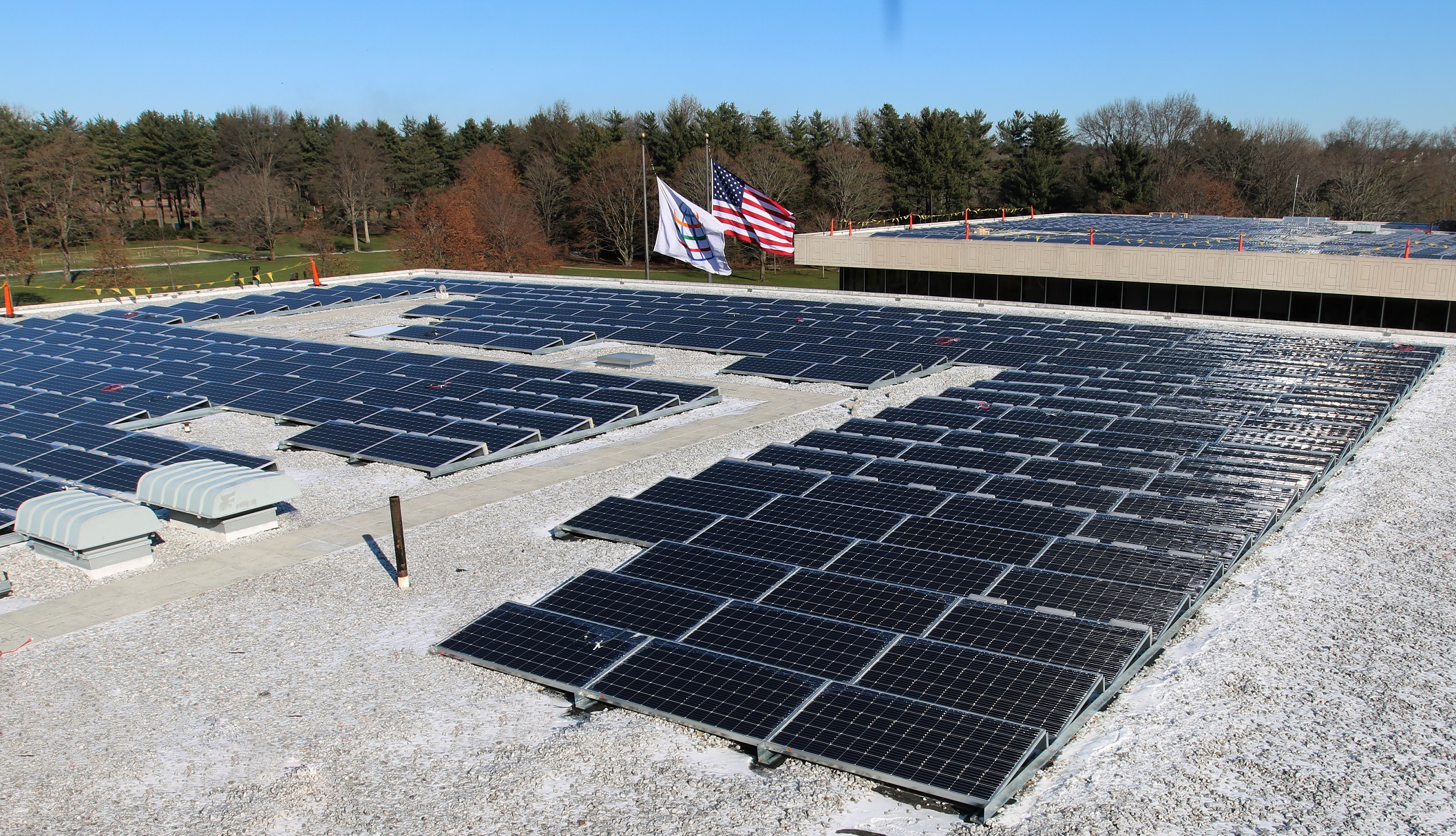 Pepsico To Use 100% Renewable Energy In Us Operations photo