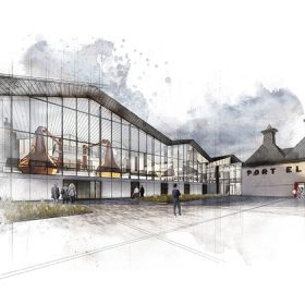 Port Ellen Distillery Secures Planning Permission photo