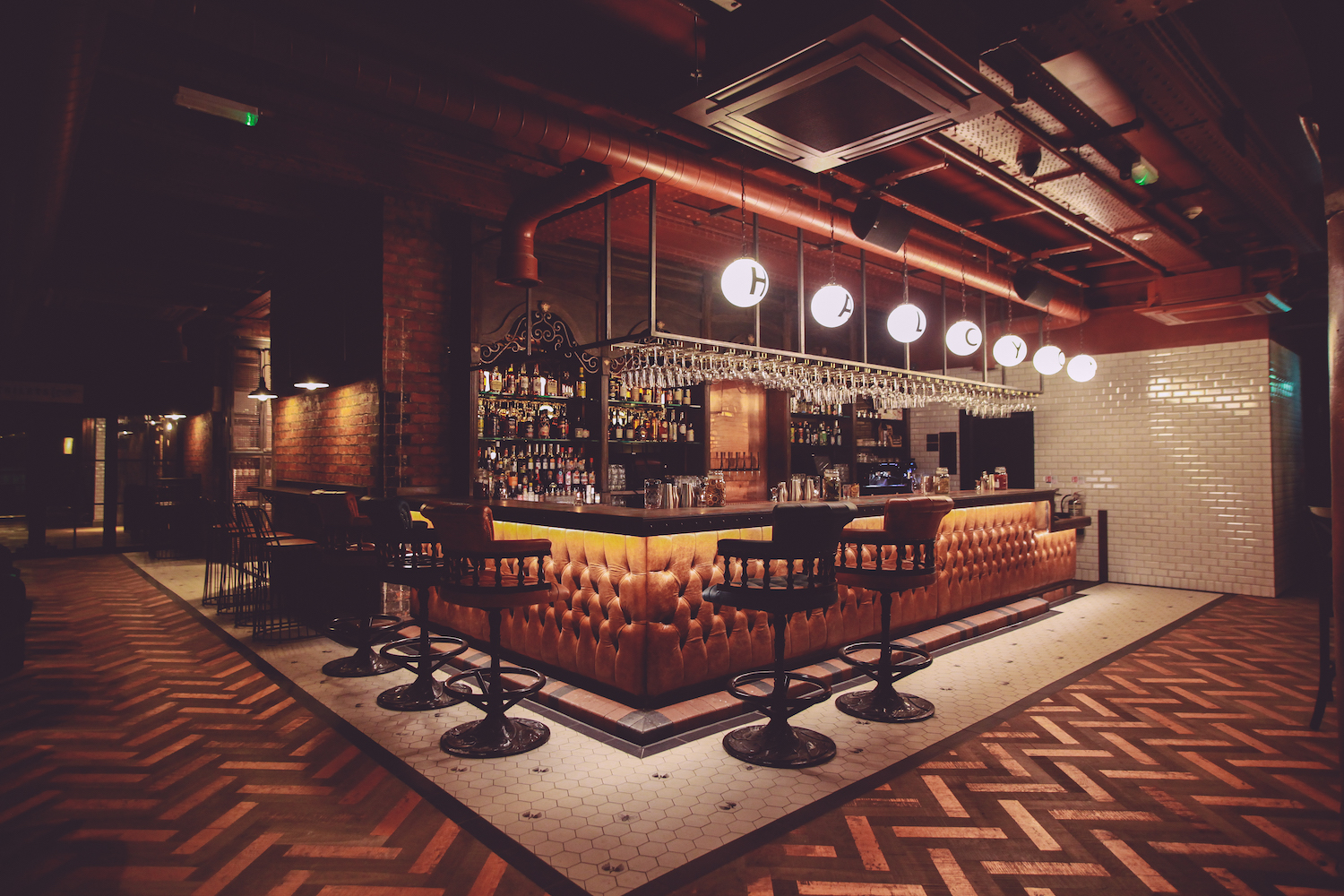 Manchester Made, Zymurgorium, Launch Their First Cocktail Bar And Distillery Based At The Old Granada Studio photo