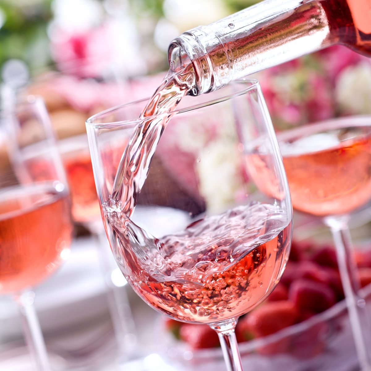 Rose Wine Market 2020 Global Outlook On Rising Demand And Trends – Citi Blog News photo