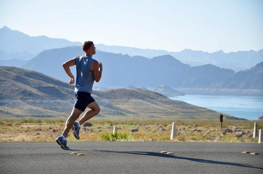 Running A Marathon Can Make Your Heart 4 Years Younger photo
