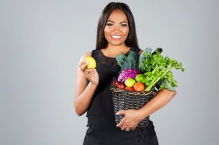 Nutritious Lunchbox Recipes From Siba Mtongana photo