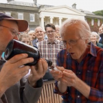 Antiques Roadshow Expert Sips 180 Year-old Human Urine, Declares It Port photo
