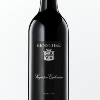 Global Masters Wine Of The Week: Henschke Keyneton Euphonium Shiraz From Barossa photo