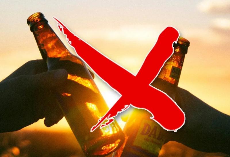 Temporary Ban On Alcohol At Stellenbosch University Residences photo