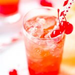The World's First Mocktail Is The Shirley Temple photo