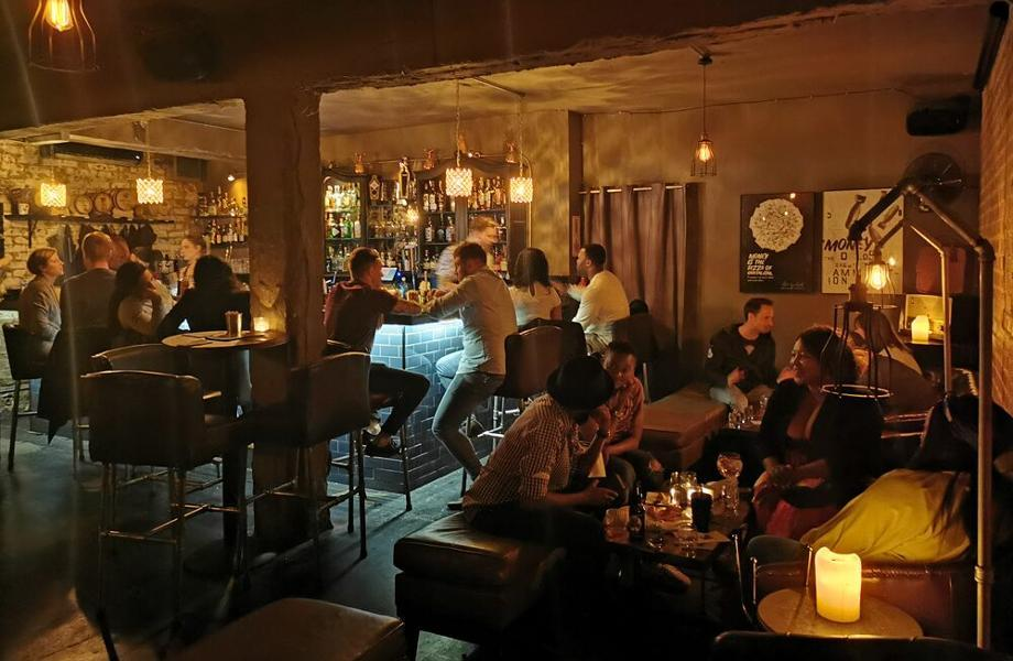 Sin Tax Johannesburg SouthAfrica 01 The Hottest Cocktail Bars In South Africa To Chill Out At This Summer