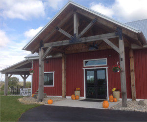 Winery Plans To Open Tasting Room photo