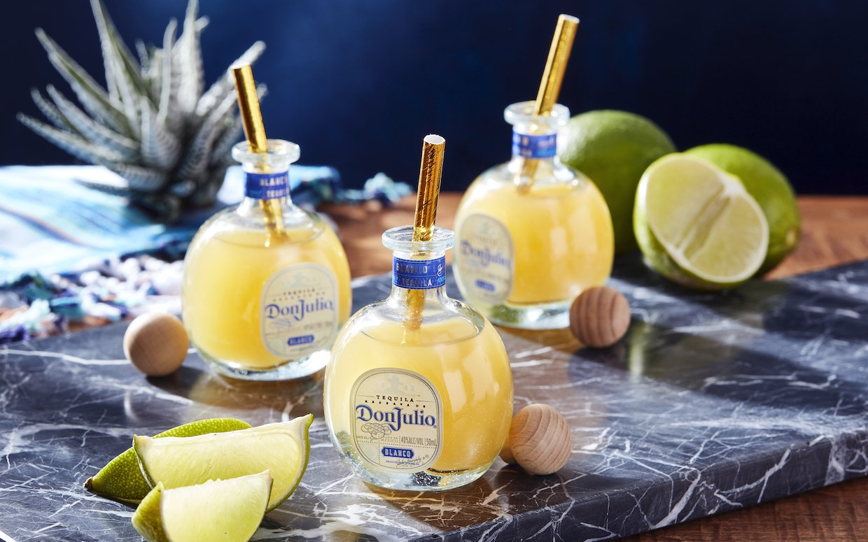 Add This Governors Ball Tequila Cocktail To Your Oscar-viewing Party photo