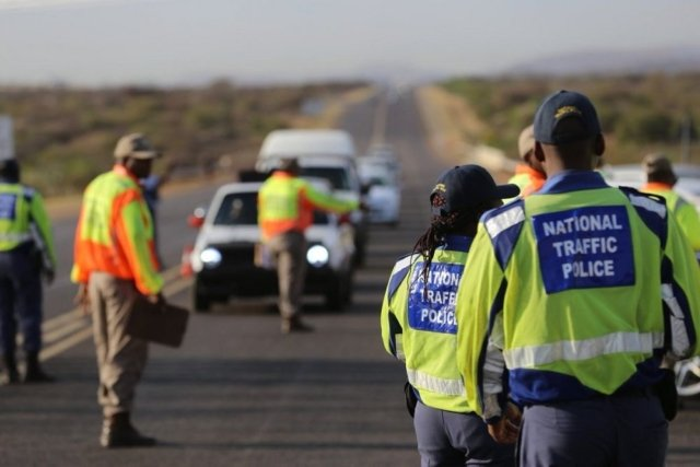 South Africa?s Strict New Driving Laws Coming In June photo