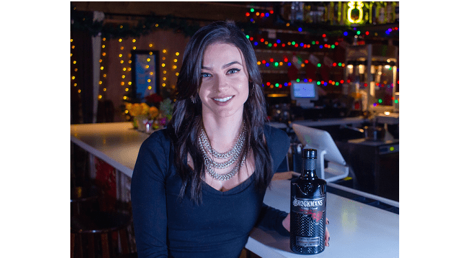 Brockmans Gin Names Nikki Diaz Florida Brand Ambassador photo