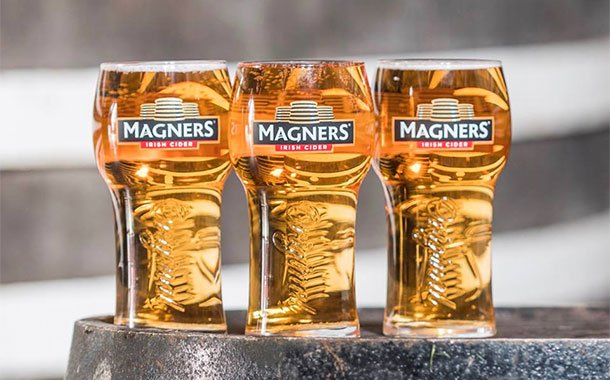 Chief Executive Of Magners Cider Owner C&c Group Steps Down photo