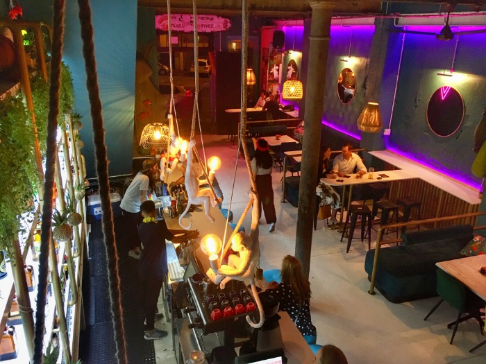 South Africa's most influential cocktail personality opens hot new tiki bar in Cape Town photo