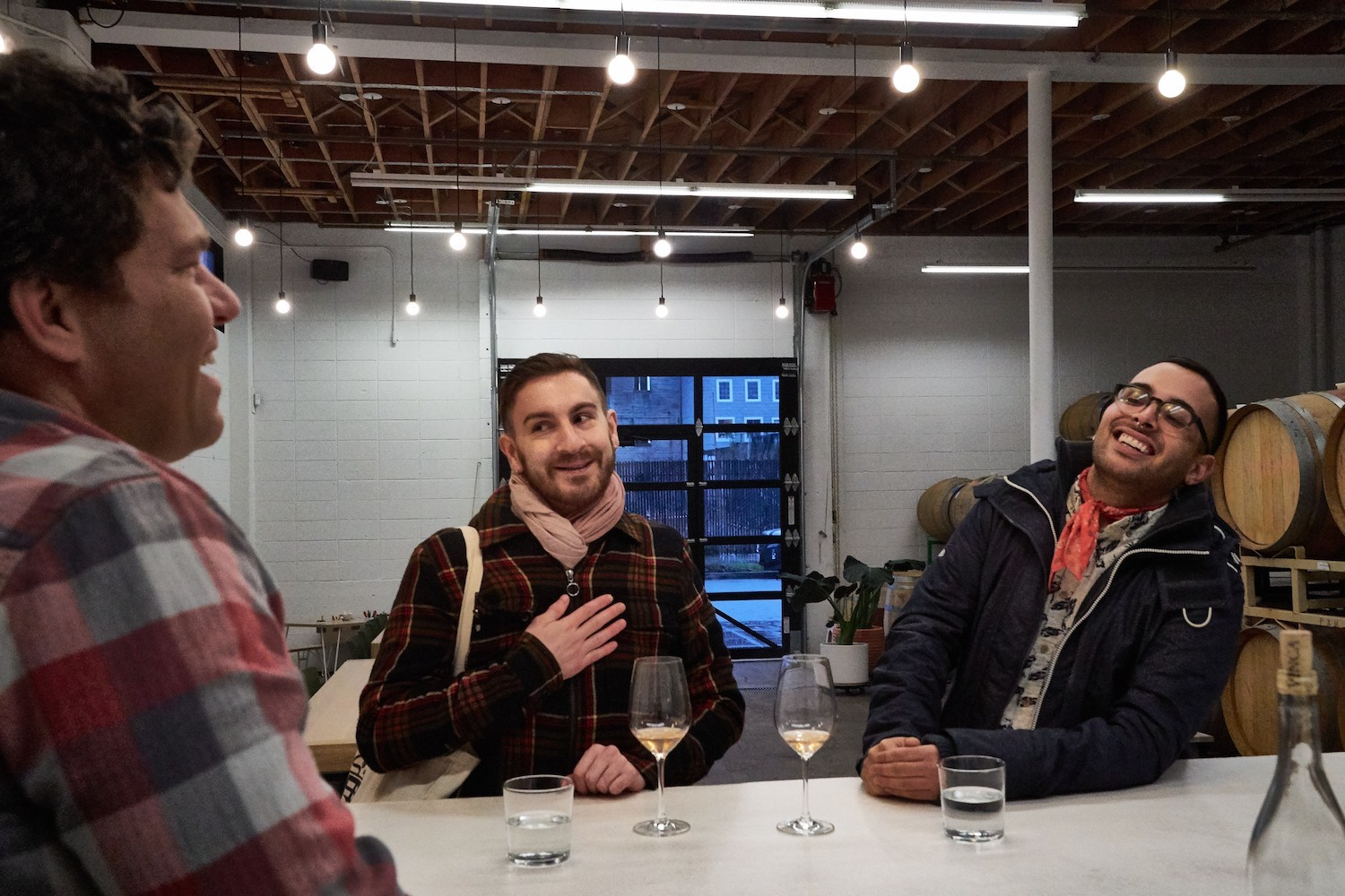 West Berkeley Just Became California?s Hub For Natural Wine photo