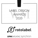 Call for Entries: Label Design Awards 2020 photo