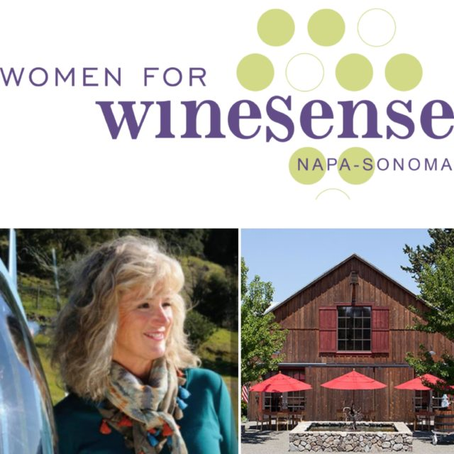 Women For Winesense Winemaking & Viticulture Roundtable Presents Consulting Winemaker Heidi Barrett On January 16th At Foley Johnson photo