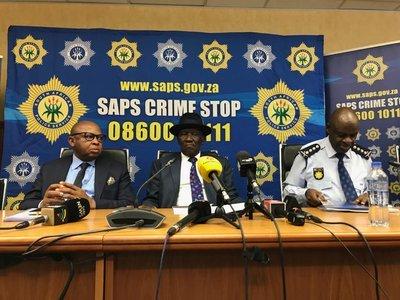 Serious Crimes Drop During 2019 Festive Season photo