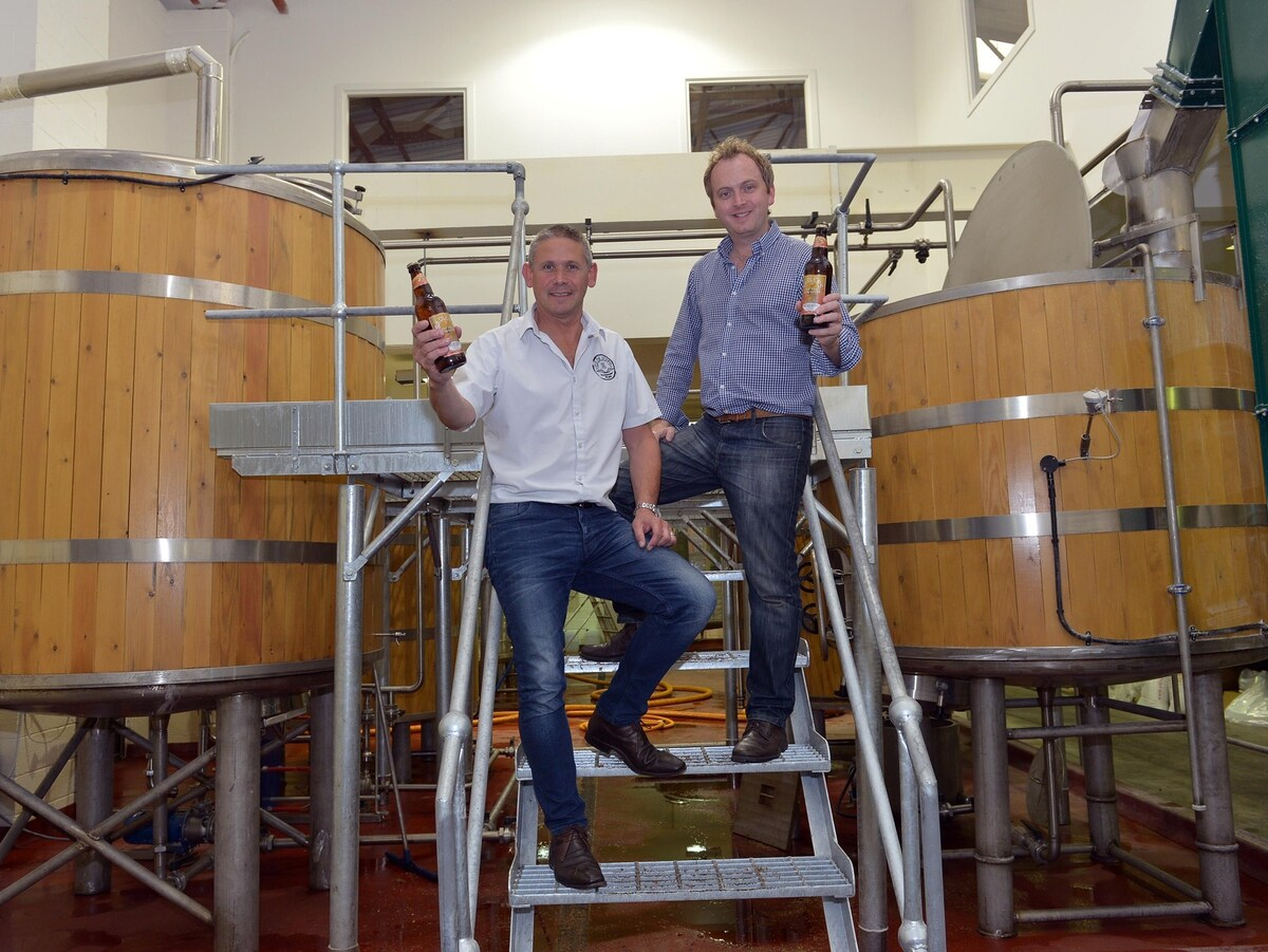 Sadler's Brewery Closure And Move To Cumbria Confirmed photo