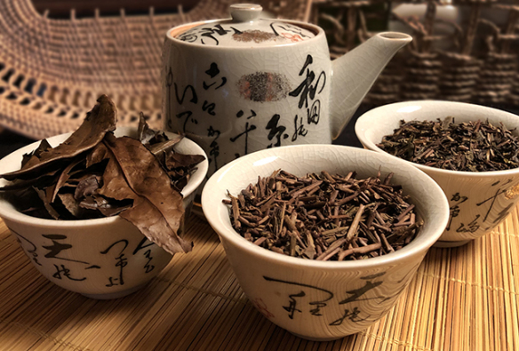 all 3 lvs 2 web Discover All About Japanese Green Teas, Its History and Health Benefits